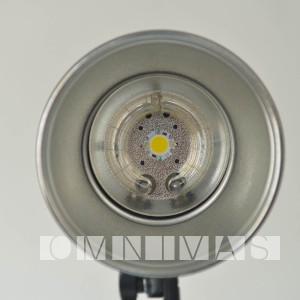 HD-600 発光部