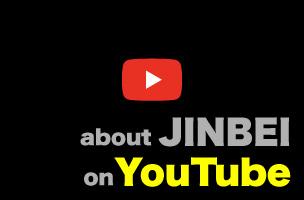EFII-60 JINBEI 60W LEDライト本体(デイライト)JINBEIについて