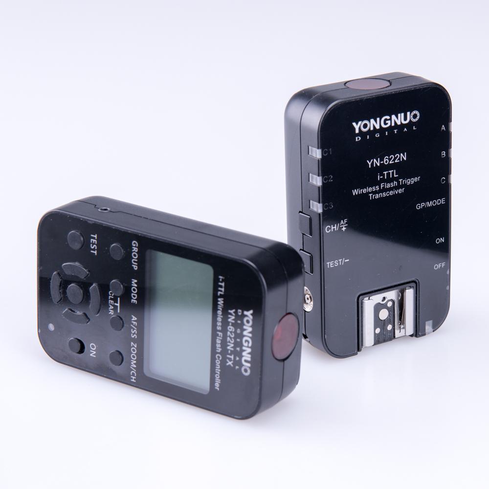 ハイスピードシンクロを大光量で!HD-600-Vで使うHSS(FP発光)