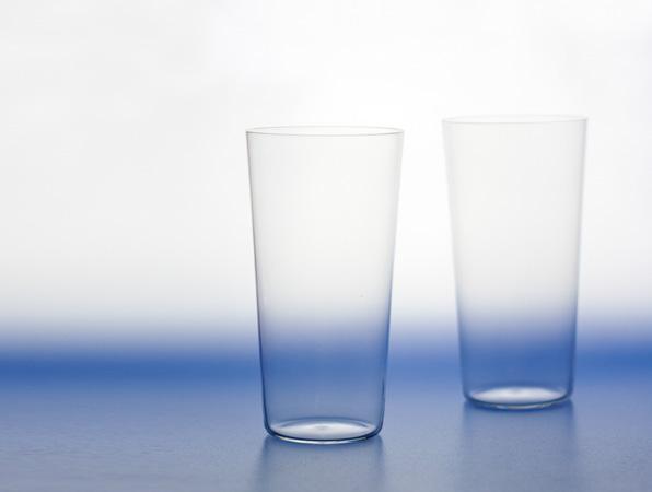 グラス・ガラス製品(透過モノ)の撮影